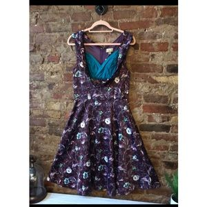 NWT Lindy Bop 'Ophelia' 50's Style Dress